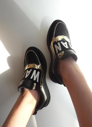 Крутые кеды, туфли, слипоны, кроссовки/вансы wan