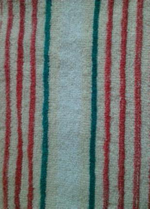 Полотенце махровое 35*90