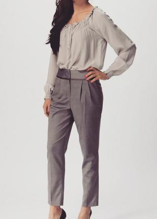 Классические штаны брюки со стрелками