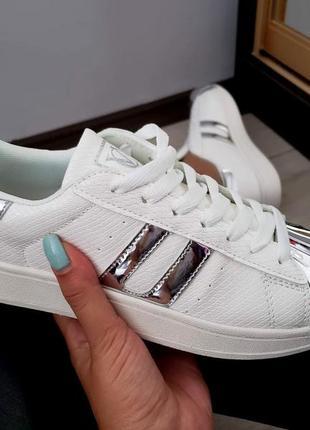 Белые кеды vices, кроссовки, криперы, последние размеры 39, 40, 41