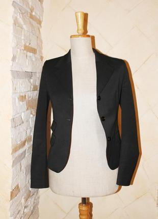 Школьный пиджак тм милана р 164