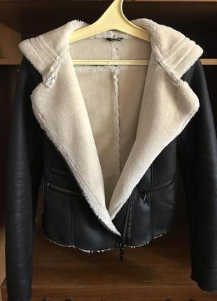 Куртка(жакет, пиджак), косуха с капюшоном