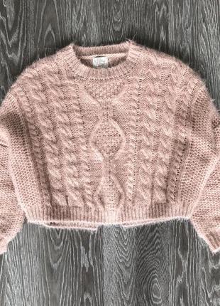 Нежный свитер asos