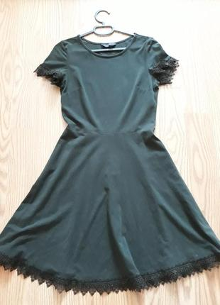 Элигантное платье dorothy perkins