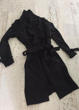 Пальто / плащ/ накидка