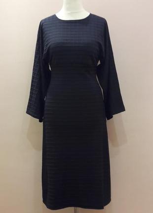 Платье с рукавом летучая мышь👍👍👍
