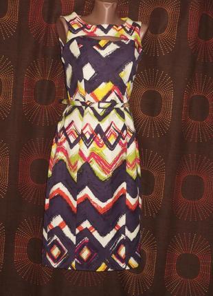 Платье футляр