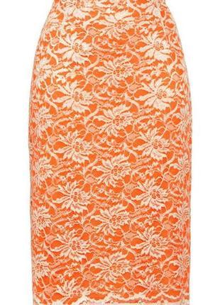 Кружевная юбка f&f (325)