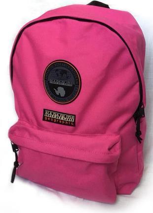 Новый рюкзак портфель рюкзачок napapijri voyage оригинал