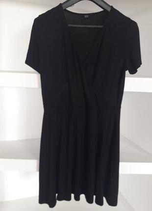 Базовое платье от f/f