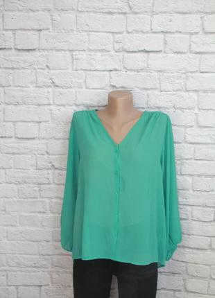 Классная блузка  от h&m
