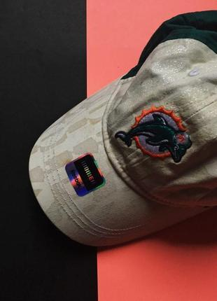 Новая женская кепка reebok