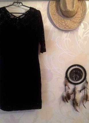 Платье маленькое,вечерний вариант