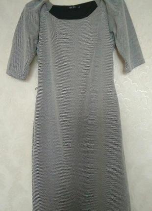 Новое изящное платье бренда incity,размер 46