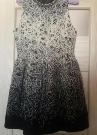Платье viktoria beckham
