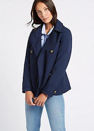 Тренч куртка блейзер