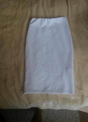 Крутая юбка xs