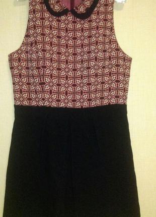 Шикарный комбинезон платье1