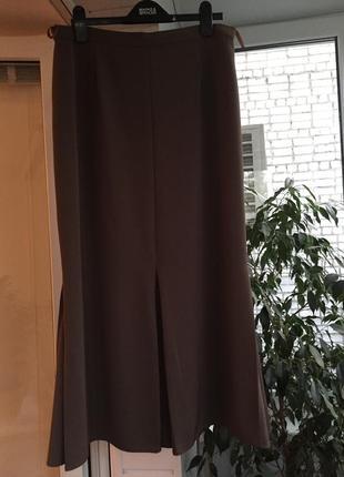 Очень красивая юбка макси длинная