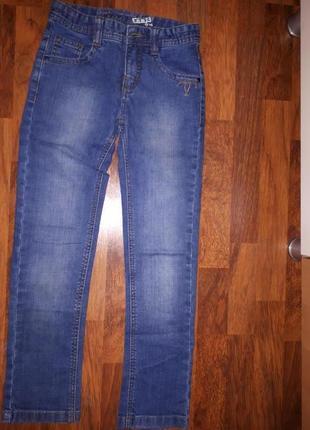 Катоны джинсы esprit 134