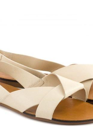 Женские кожаные сандалии vagabond