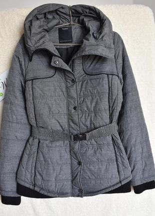 Шикарная куртка с германии.