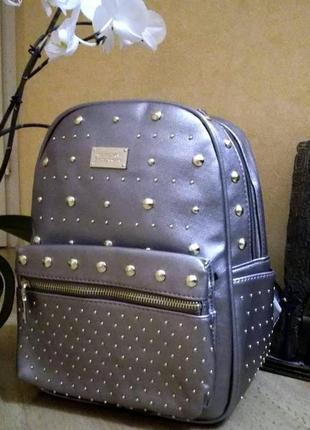 Городской женский рюкзак donnie антик арт.709 скл.10