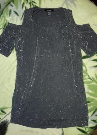 Вечерняя блуза от new look