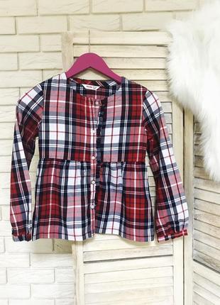 Детская стильная блуза gloria jeans