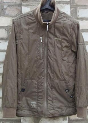 Курточка парка куртка флисовая mckenzie на весну осень
