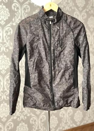 Куртка, ветровка в стиле nike