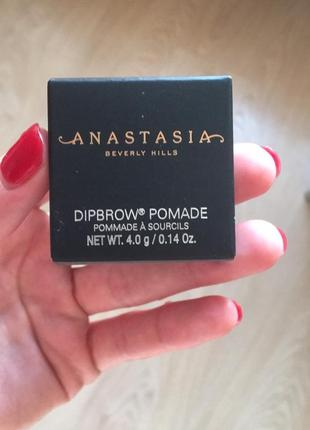 Помада для бровей dipbrow pomade оригинал сша