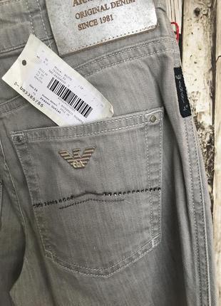 Джинси armani jeans, 24