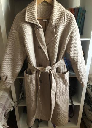Пальто анна яковенко