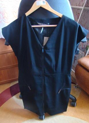 Сукня плаття чорне