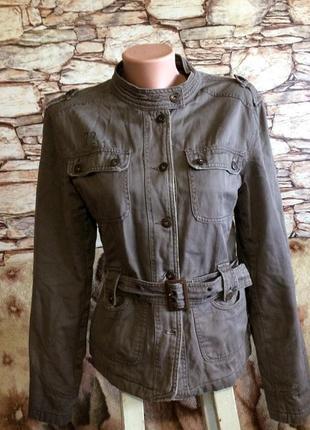 Куртка / парка осень весна