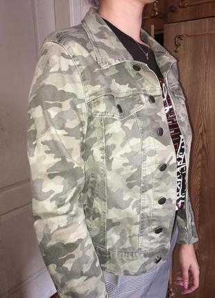 Куртка ( уличный стиль )