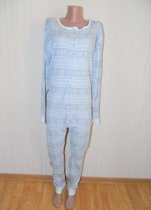 Качественная трикотажная пижама от love to lounge