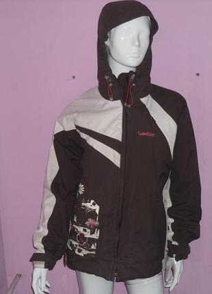 Куртка термо лижная