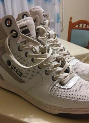 Кросівки g-star raw/кросовки g-star raw/