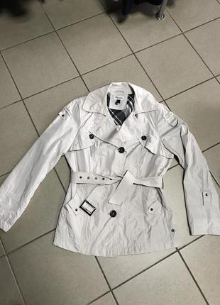 Куртка осенняя jessica