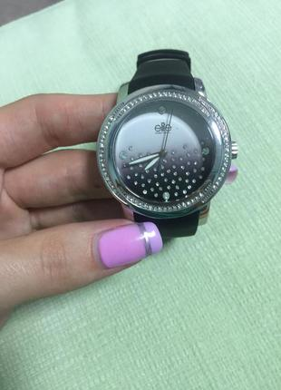 Французские часы elite