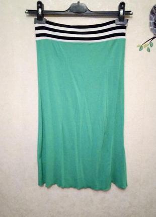 Супер юбка из вискозы размер s