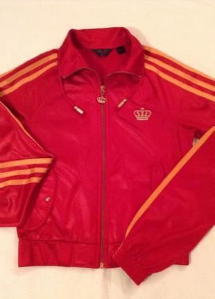 e2799b38fefe Женская мастерка(спортивная кофта) adidas оригинал Adidas, цена ...