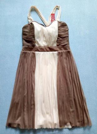 Фирменное платье next, низкая цена