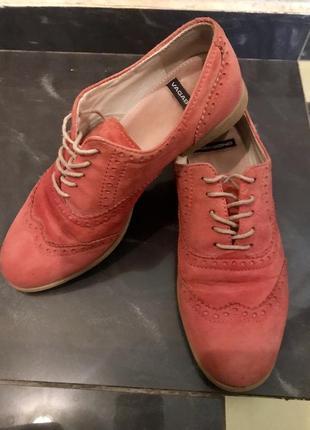 Туфлі vagabond