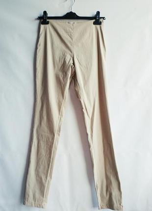 Женские штаны брюки французского бренда  sorbet размер xs