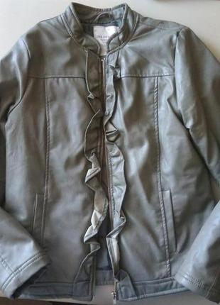 Куртка, пиджак, косуха