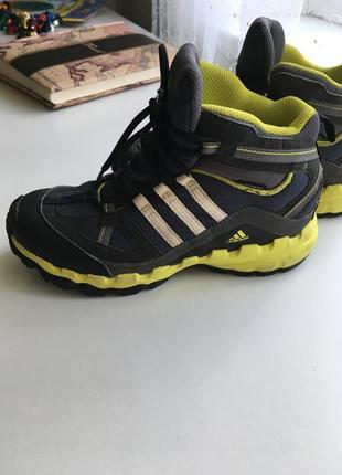 Кроссовки adidas gore tex размер 31