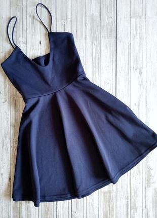 Короткое платье missguided
